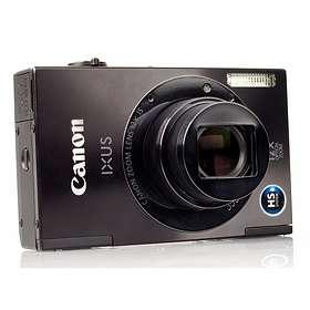Canon Digital IXUS 500