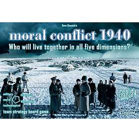 Playford Games Moral Conflict 1940