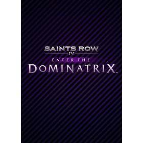 Saints Row: The Third - Enter The Dominatrix