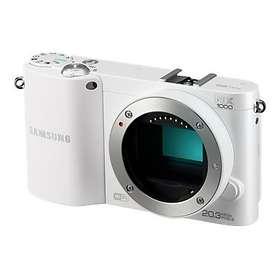 Samsung NX1000 + 18-55/3,5-5,6 OIS
