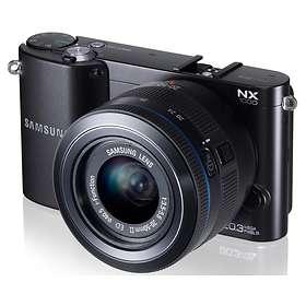 Samsung NX1000 + 20-50/3,5-5,6