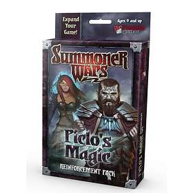 Plaid Hat Games Summoner Wars: Piclo's Magic (exp.)
