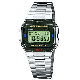 Casio Collection Retro A163WA-1Q