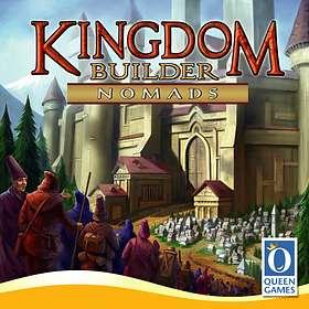 Queen Games Kingdom Builder: Nomads (exp.)