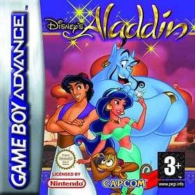Disney's Aladdin (GBA)