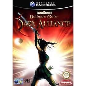 Baldur's Gate: Dark Alliance (GBA)