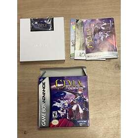 CIMA: The Enemy (GBA)