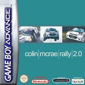 Colin McRae Rally 2.0 (GBA)