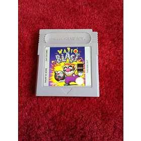 Wario Blast: Featuring Bomberman! (GB)