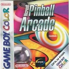 Microsoft Pinball Arcade (GBC)
