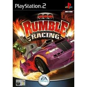 Rumble Racing (PS2)