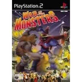 War of the Monsters (PS2)