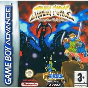 Shining Force: Resurrection of the Dark Dragon (GBA)