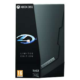 Halo 4 - Limited Edition