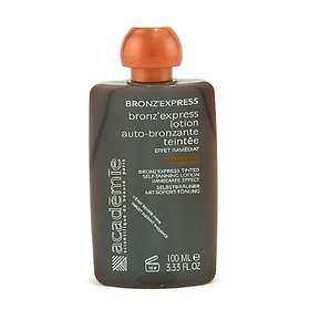 Academie Bronz' Express Face & Body Tinted Self Tanning Lotion 100ml