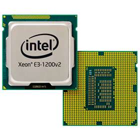 Intel Xeon E3-1270v2 3,5GHz Socket 1155 Tray