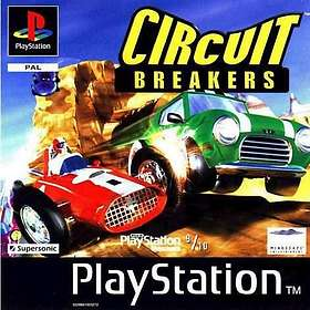 Circuit Breakers (PS1)