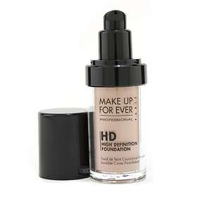 Make Up For Ever High Definition Foundation 30ml