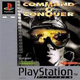 Command & Conquer (PS1)