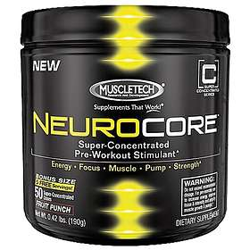MuscleTech Neurocore 0,21kg