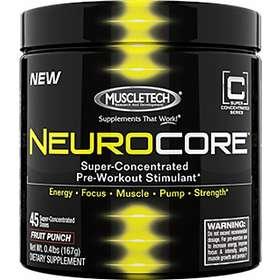 MuscleTech Neurocore 0,19kg