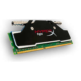 Kingston HyperX DDR3 PC17000/2133MHz CL11 Water-cooled 2x4GB