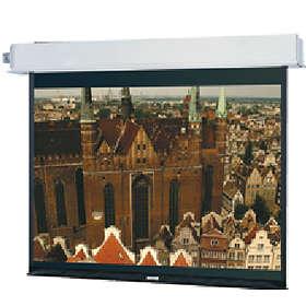"DA-LITE Advantage Electrol HDTV 16:9 Matte White 119"" (264x147)"