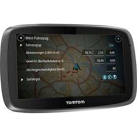 TomTom GPS Navigator 6 (Bluetooth)