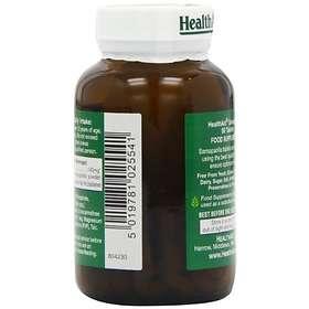 HealthAid Sarsaparilla 560mg 60 Tablets