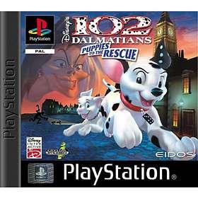 Disney's 102 Dalmatians