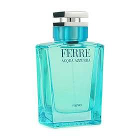Gianfranco Ferré Acqua Azzurra edt 50ml