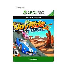 Joy Ride Turbo (Xbox 360)