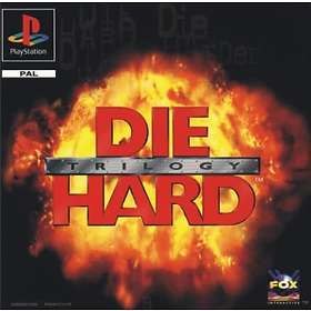 Die Hard Trilogy (PS1)
