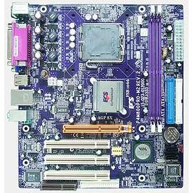 ECS P4M800PRO-M2 V2.X 64Bit