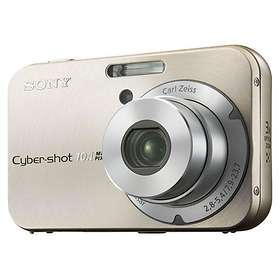 Sony CyberShot DSC-N2