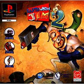 Earthworm Jim 2 (PS1)