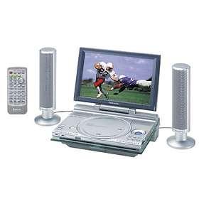 Panasonic DVD-LX9