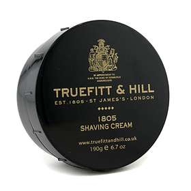 Truefitt & Hill Shaving Cream 190g