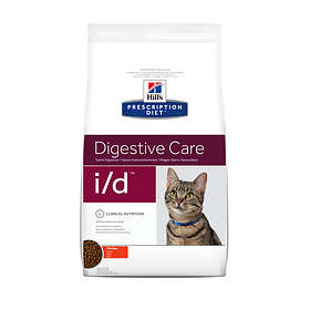 Hills Feline Prescription Diet ID Digestive Care 1,5kg