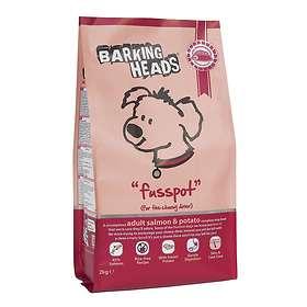 Barking Heads Fusspot 12kg