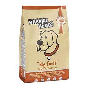 Barking Heads Big Foot Chicken 12kg