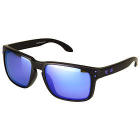 ea6a54c299 Find the best price on Oakley Holbrook Julian Wilson Signature ...