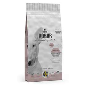Bozita Robur Sensitive Single Protein Salmon & Rice 12,5kg