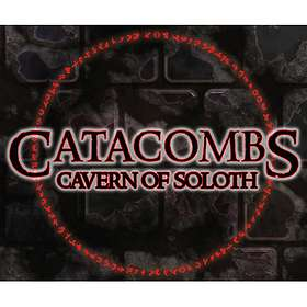 Sands of Time Catacombs: Cavern Of Soloth (exp.)