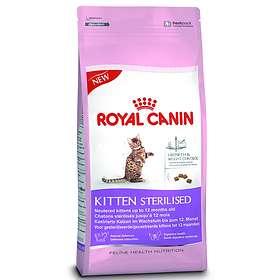 Royal Canin FHN Kitten Sterilised 2kg