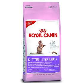 Royal Canin FHN Kitten Sterilised 4kg