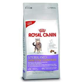 Royal Canin FHN Sterilised Appetite Control 4kg