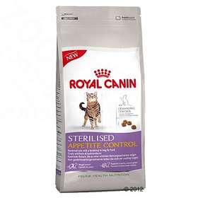 Royal Canin FHN Sterilised Appetite Control 0.4kg