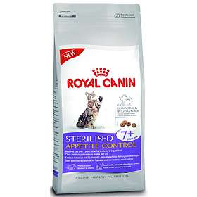 Royal Canin FHN Sterilised Appetite Control 7+ 3.5kg
