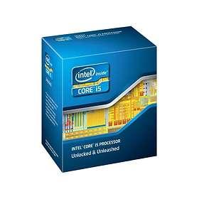 Intel Core i5 3470 3,2GHz Socket 1155 Box